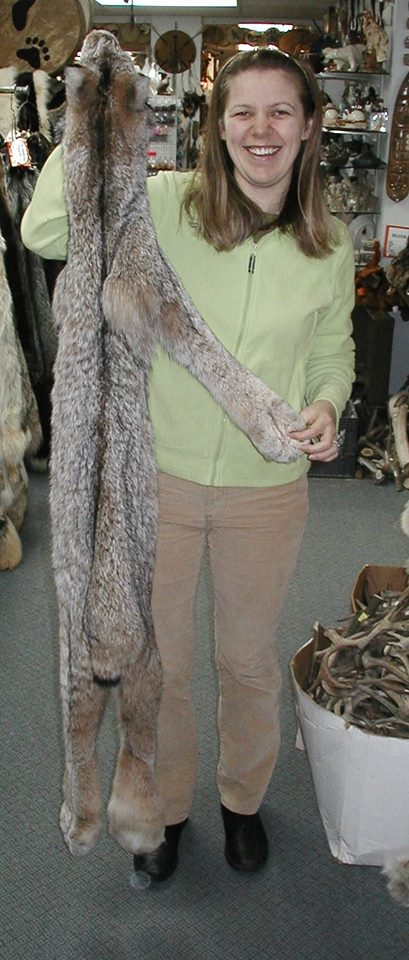 Alaska Fur Exchange 4