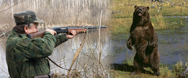 Alaska hunting trips for amateur hunters